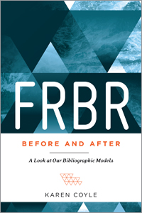 FRBR: Before and After
